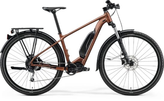 Bilde av sykkelen Merida eBig.Nine 300 SE EQ